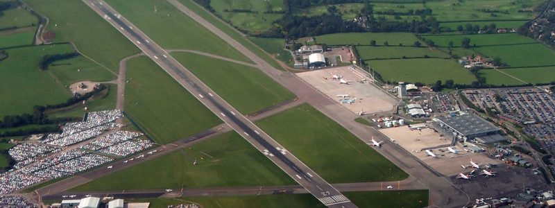 Bristol Airport seeks public views as it plans for the future