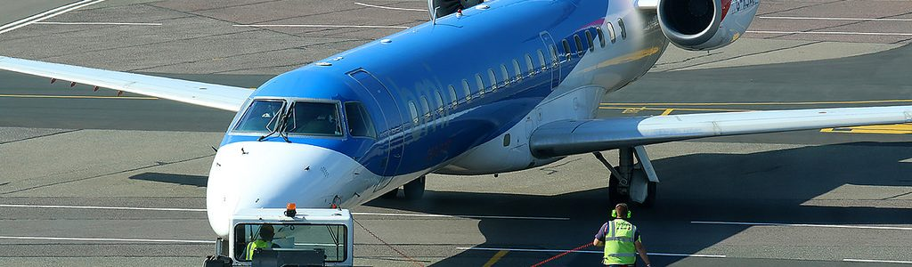 BMI Regional expand their Bristol to Paris route