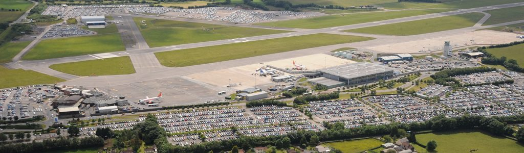 Bristol Airport CEO steps down