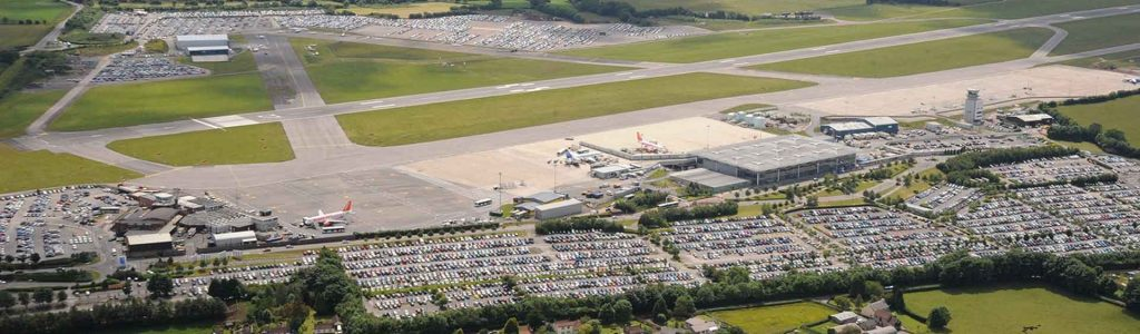 Bristol Airport Spotting celebrates its 5th birthday