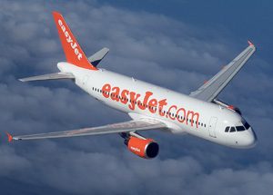 easyJet adds 13th aircraft to Bristol base