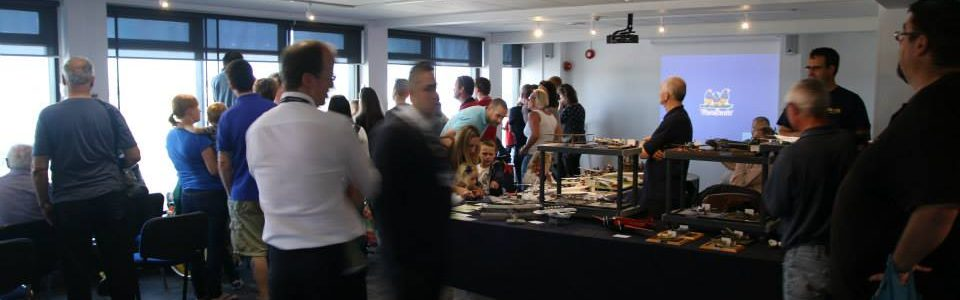 Our first Aviation Fair attracts hundreds