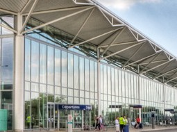 Busiest ever month at Bristol Airport