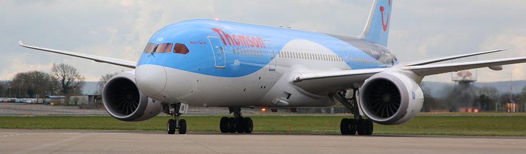 Bristol Airport targets more long haul routes