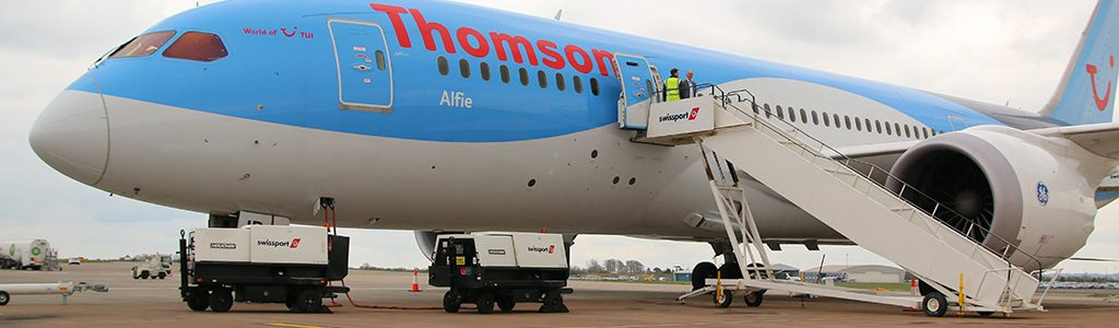 Thomson and First Choice increase capacity with new routes