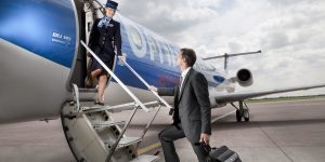 BMI Regional New Routes from Bristol Airport