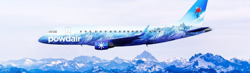 New airline Powdair to launch at Bristol Airport