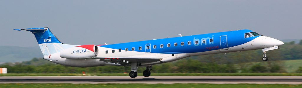 UK regional airline Flybmi ceases operations and cancels all flights
