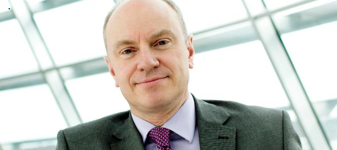 New Bristol Airport CEO starts new role