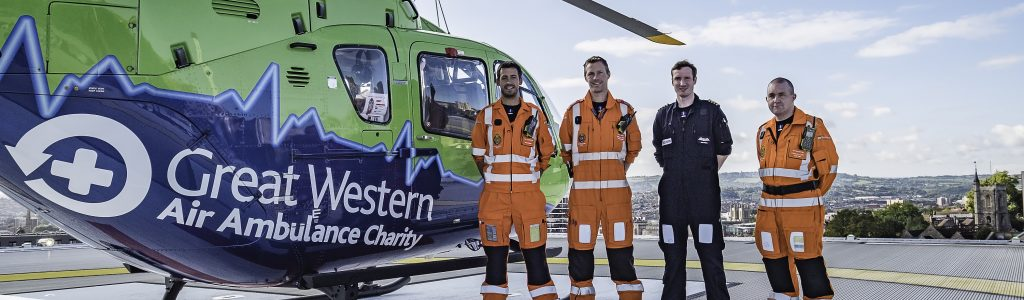 New charity partner announced by Bristol Airport