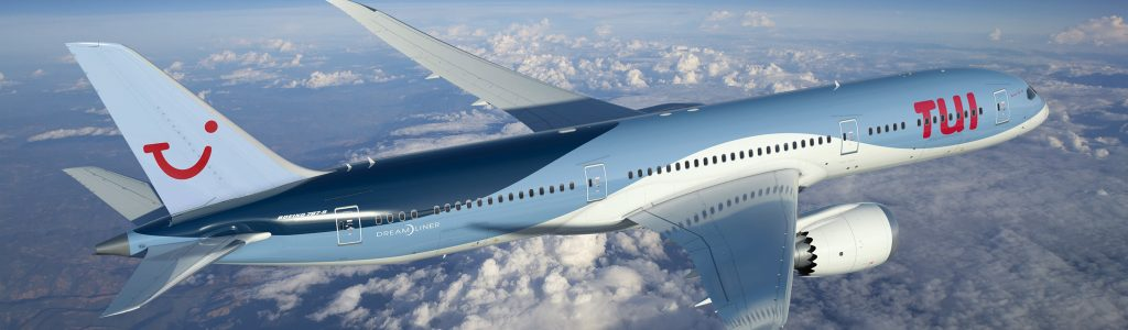 TUI Airways introduces new routes and increases aircraft capacity at Bristol Airport