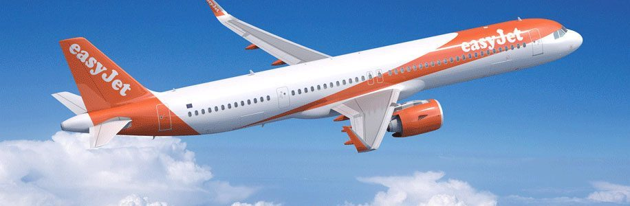 easyJet schedules new Airbus A321neo for Winter 2019
