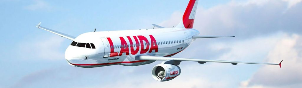 Lauda Motion to launch flights to Vienna from Bristol Airport